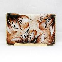 dámská peněženka.lilie