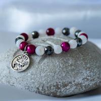 BERAN - náramek z kamenů dle znamení zvěrokruhu