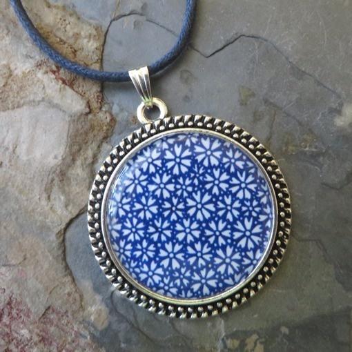 Modrokvítka