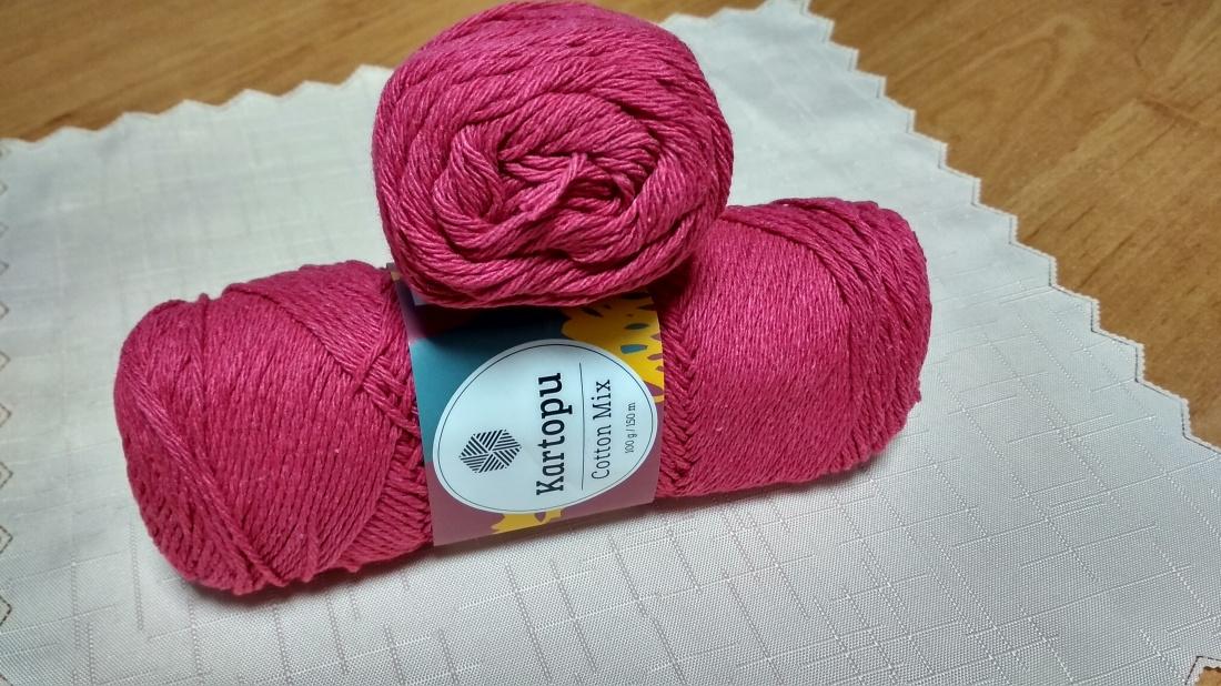 Kartopu Cotton Mix 2359S