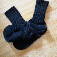 ponožky...