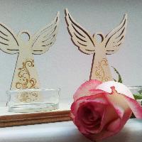 Andělský svícen
