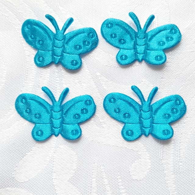 Atlasový motýlek