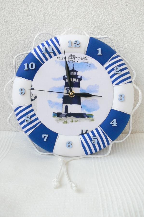 Námořnické modré 1