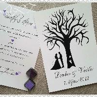 Česká pošta - strom A4