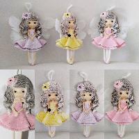 Andělíček Celestýnka
