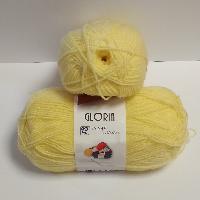 Gloria žlutá 54033