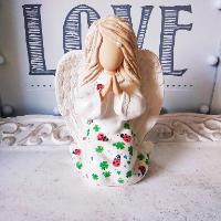 Anděl strážný - pro štěstí