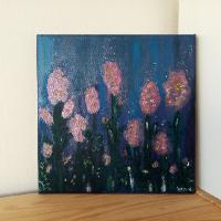 Půlnoční květy