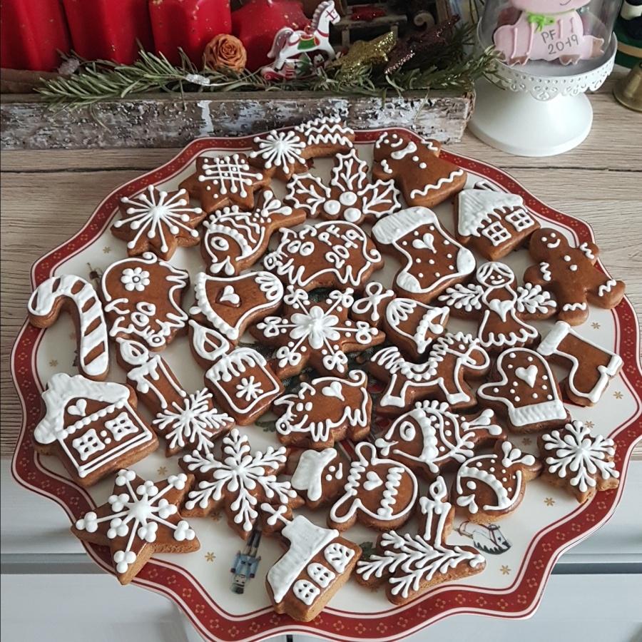 Drobné vánoční