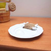 Houbička na mytí nádobí 2