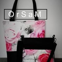 OrSaM kabelky